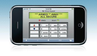 Virtual Keypad – Elsten Security Services